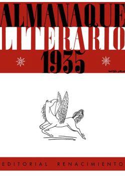Almanaque literario 1935