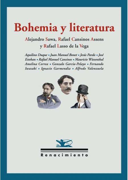 Bohemia y literatura