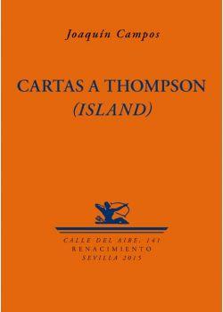 Cartas a Thompson (Island)
