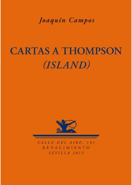 Cartas a Thompson (Island)