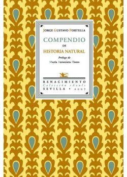 Compendio de historia natural
