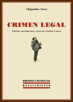 Crimen legal