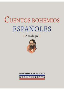 Cuentos bohemios españoles