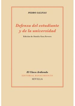 Defensa del estudiante y de la universidad