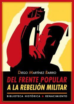 Del Frente Popular a la rebelión militar
