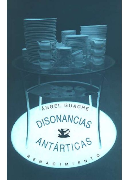 Disonancias antárticas