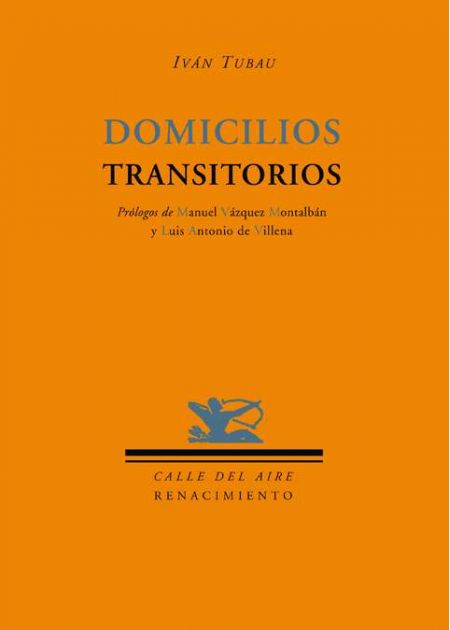 Domicilios transitorios