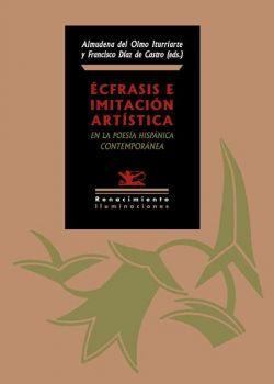 Écfrasis e imitación artística en la poesía hispánica contemporánea