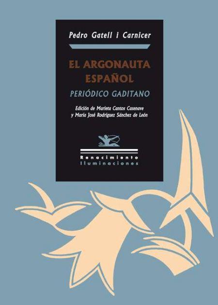 El argonauta español