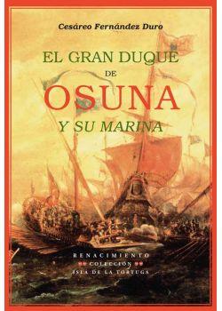 El gran Duque de Osuna y su marina