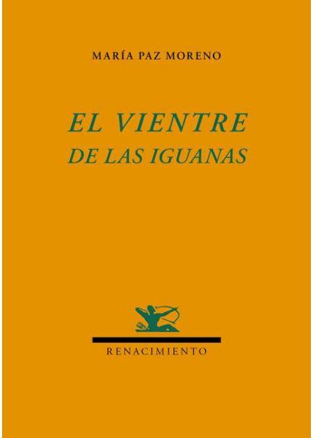El vientre de las iguanas