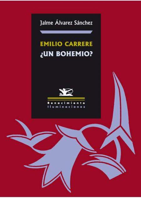 Emilio Carrere ¿un bohemio?