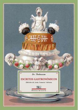 Escritos gastronómicos