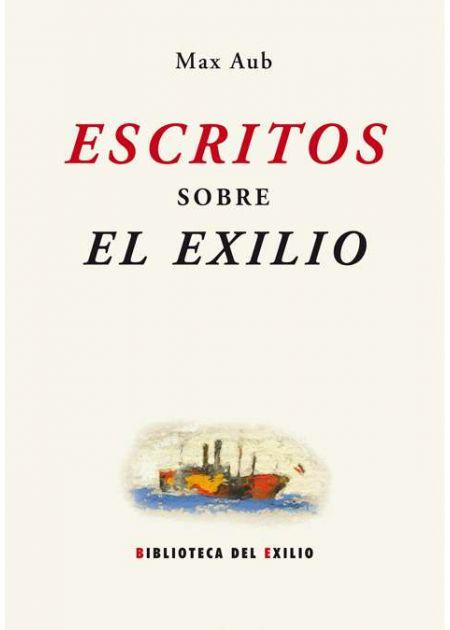 Escritos sobre el exilio
