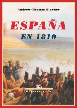 España en 1810