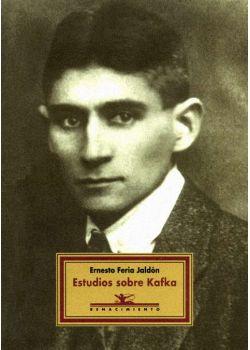 Estudios sobre Kafka