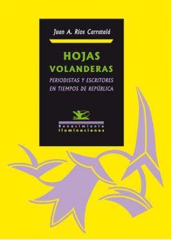 Hojas volanderas