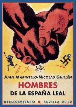 Hombres de la España leal