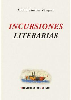 Incursiones literarias