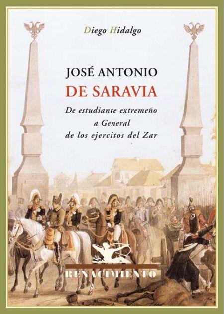 José Antonio de Saravia