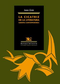 La cicatriz en la literatura europea contemporánea