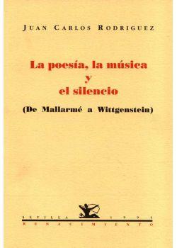 La poesía, la música y el silencio