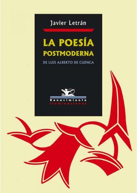 La poesía postmoderna de Luis Alberto de Cuenca