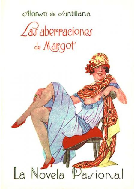 Las aberraciones de Margot