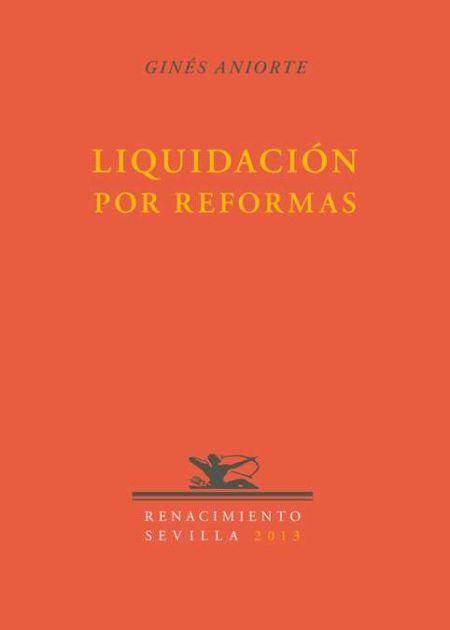 Liquidación por reformas