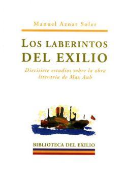 Los laberintos del exilio