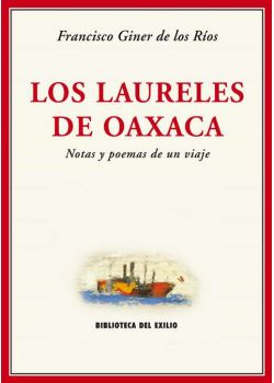 Los laureles de Oaxaca