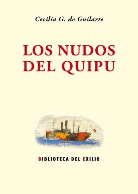 Los nudos del quipu