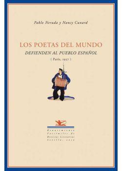 Los poetas del mundo defienden al pueblo español