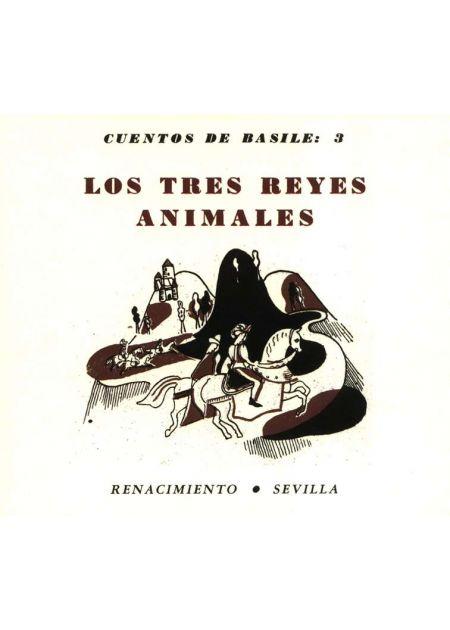 Los tres reyes animales