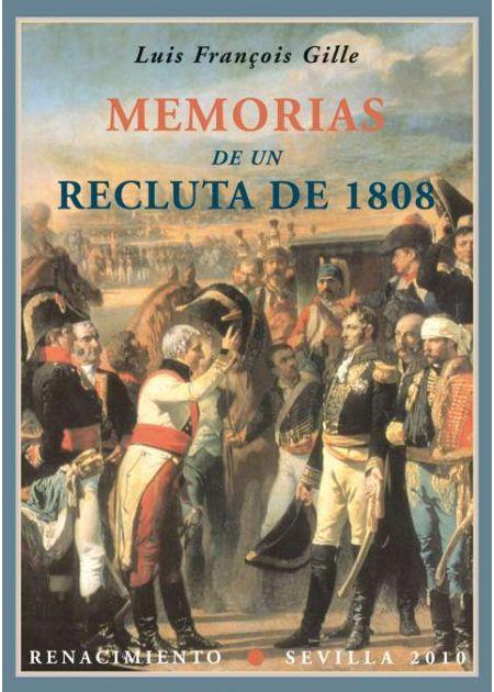 Memorias de un recluta de 1808