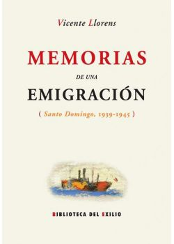 Memorias de una emigración