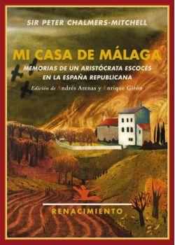 Mi casa de Málaga