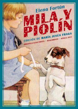Mila y Piolín