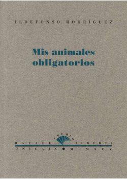 Mis animales obligatorios