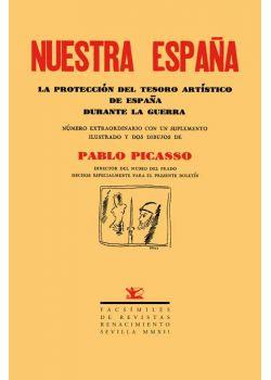 Nuestra España