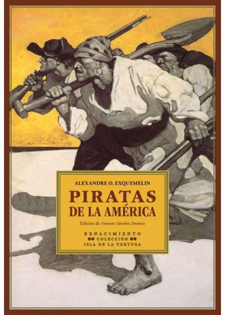 Piratas de la América
