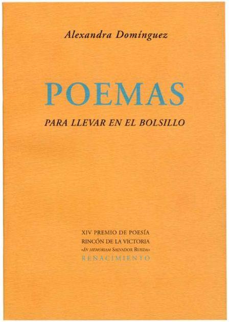 Poemas para llevar en el bolsillo
