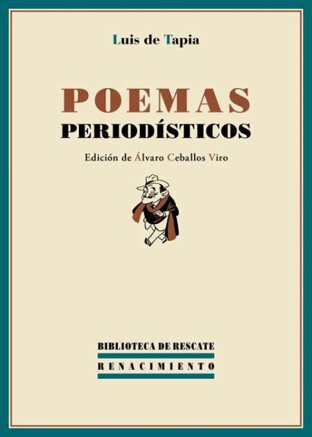 Poemas periodísticos