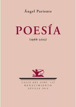 Poesía (1966-2013)