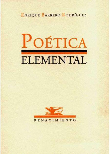 Poética elemental
