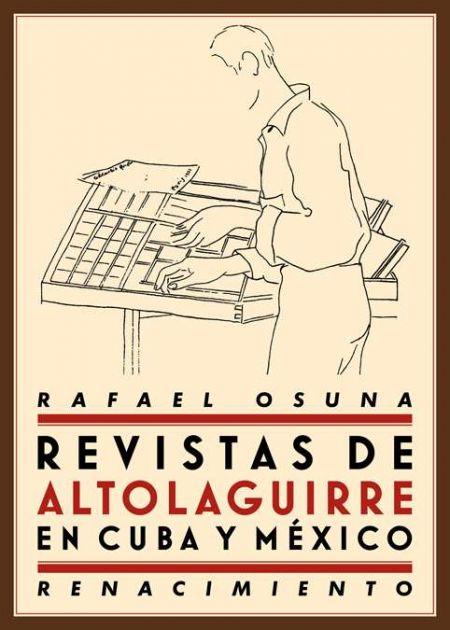 Revistas de Altolaguirre en Cuba y México