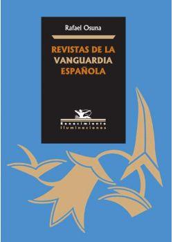 Revistas de la Vanguardia española