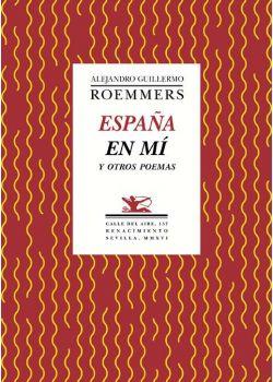 España en mí y otros poemas