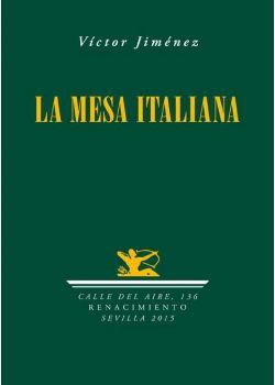 La mesa italiana