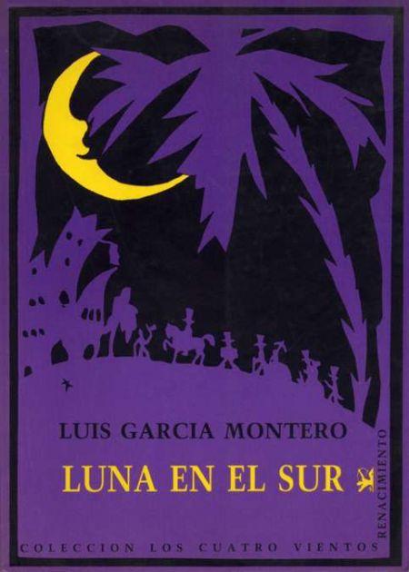 Luna en el sur